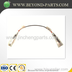 Zaxis-1 throttle cable ZX200-1 Hitachi excavator throttle motor cable 4426564