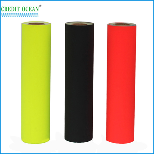 Credit Ocean perforated holes Reflective tapes for clothing