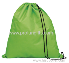 promotional gift drawstring cloth bag