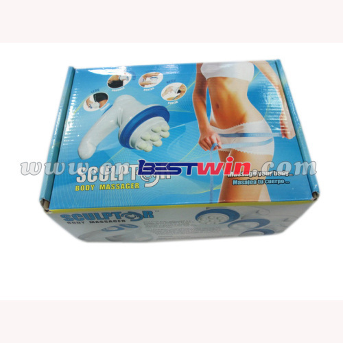 Body Sculptor Massager /Macc Mambo Body Massager As Seen On TV