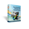 Data Recovery Software for Mobile Phone