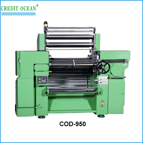 Credit Ocean special lace crochet knitting machines