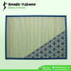 Nice Printing design bamboo table mat