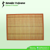 Bamboo woven dining table mats