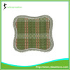 Handwork bamboo heat insulation mat