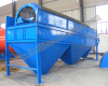 Fertilizer Rotary Drum Screener