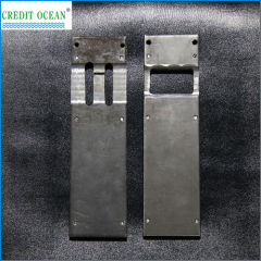 CREDIT OCEAN film feeding plates for lace tipping machine