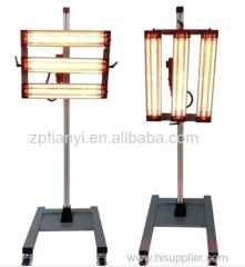 Cheap price high quality shortwave infrared lamp for drying paint