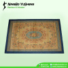 Printing design painted bamboo prayer rugs