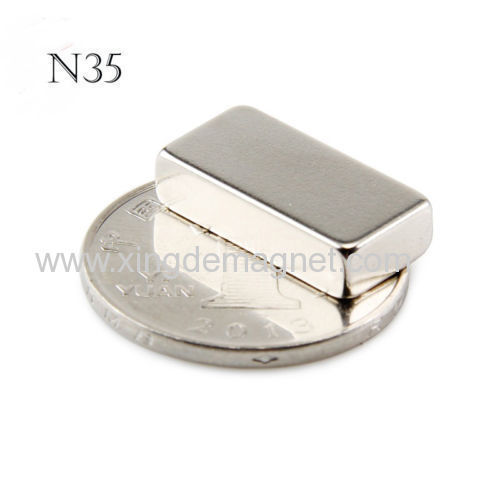 20mm x 10mm x 5mm Strong Block Magnets 20*10*5 Rare Earth Neodymium 20x10x5 NEW Art Craft Connection
