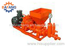Funnel Grouting Injection Pump