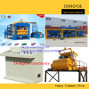 Best selling fly ash hydraulic full-automatic brick making machinery
