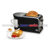 Newest Electric Breakfast Toaster & Coffee Maker 2 in 1 Bread and Coffee Machine As Seen On TV
