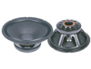 High Quality 15 Inch 18 Inch Professional PA System Woofer-Iron Frame Magnet Speakers