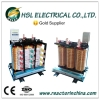 Power supply phase shift rectifier dry type transformer for DC motor