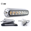 "18W 5.5"" ECE R65 Approved Surface Mount LED Strobe Warning Lamp"