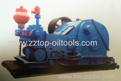 Fserial mud pump F-1600