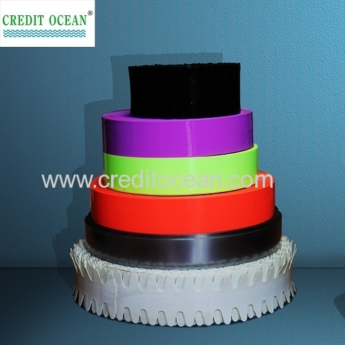 CREDIT OCEAN high speed automatic shoe lace tipping machines