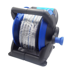 15M PVC Water Hose Reel Set