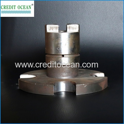 CREDIT OCEAN braiding machines share part horngear