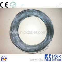 high carbon spring steel wire for baling machine