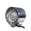 Deeri Non-oscillating suspended water sray industrial centrifugal blower ventilator draught fan