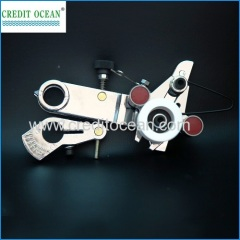 CREDIT OCEAN weft feeding device for muller needle loom