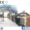 waste paper press baling machine for sale/waste paper baler machine/waste paper baling press machine