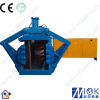 Double Action Hydraulic Baling Press