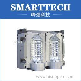 Plastic Professional Water Bottle Mould/Mold Manufacturer in China