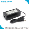 desktop type 12v 5a ac dc power adapter 60w series power supply