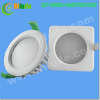 Size 190*45mm cutout 170mm 18w 6inch waterproof downlight