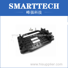 Precision Electronic Parts Cover Plastic Mould Products