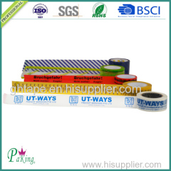 China Supplier Offer Printed BOPP Sealing Tape