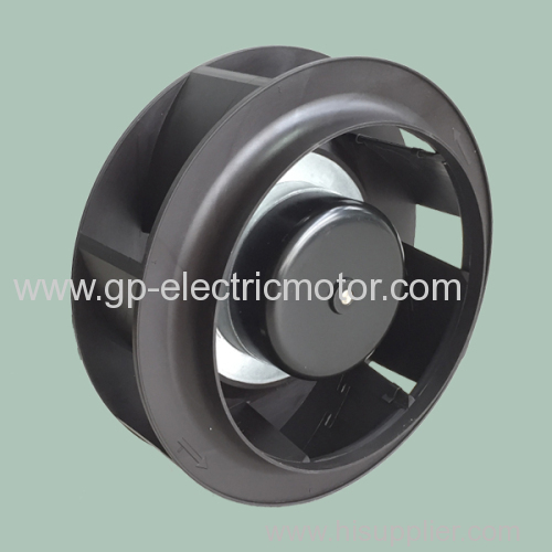 Cooling fan centrifugal fan blower