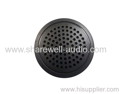 Factory price Good quality car speaker