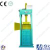Cotton Baling Press with Cotton rag Baling Press