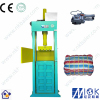 Feed Textile Cloth bagging press