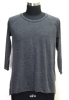 Men's Round Neck knit T-shirt