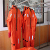 MED Approved Light Polyester Oxford Thermal Insulation Immersion Suit
