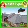 best selling in africa stone coated metal roofing tiles