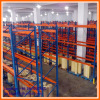 Metal Heavy Duty Superlock Pallet Rack / Storage Shelves/ Warehouse Rack