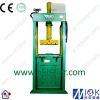 used clothing baling machine