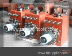 Module Mud Pump Fluid End