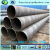 SSAW Spiral Submerged- Arc Welded Steel Pipe