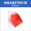 Red Color Rubbish Container Cleaning Product Plastic Injection Mould