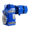 11.0kW F107/F127/F157 Ratio 92.47/170.83/68.28 pressure reducer valves for water