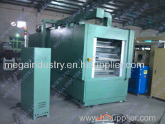 Stator Varnish Dipping Machine