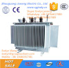 three-phase oil-immersed distribution transformer