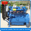 100kw LPG generator set in factory price